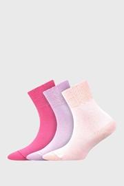 3 PACK чорапи за момичета Romsek
