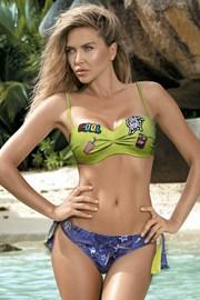 Dámske dvojdielne plavky Selena Green