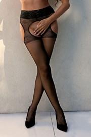 Strip panty Silvana harisnyanadrág