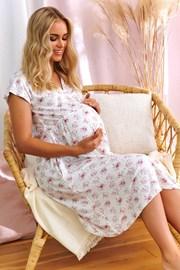 Camasa de noapte Rosemary, sarcina si alaptare