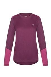 LOAP Peony női funkcionális póló, lila