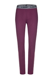 Damskie fioletowe spodnie funkcyjne LOAP Peddy