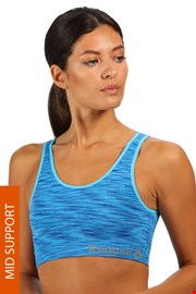 Sportski Crop top Reebok Arista
