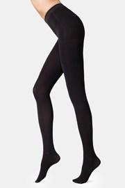 Дамски стягащ чорапогащник Velour 100 DEN