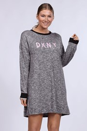 Damska koszula do spania DKNY