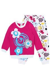 Flower Rose lányka pizsama