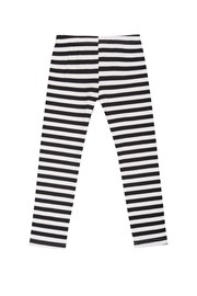 Colanti Zebra pentru fetite