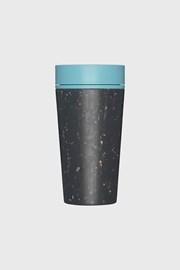 Cestovný hrnček Rcup modrý 340 ml