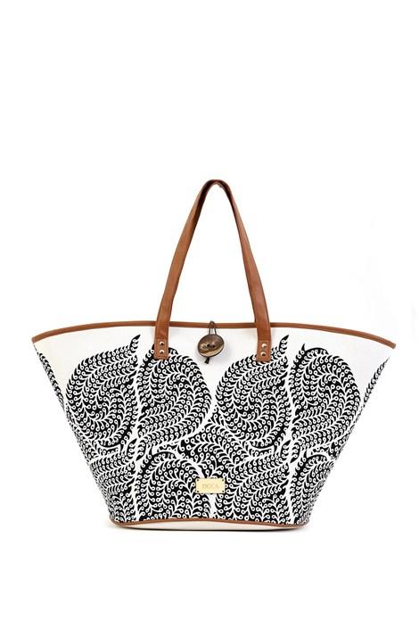 Дамска плажна чанта Liza