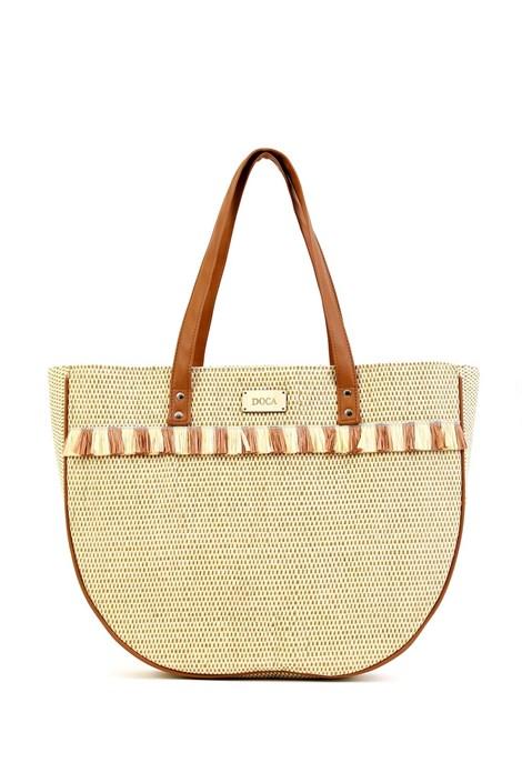 Γυναικεία τσάντα παραλίας Fani