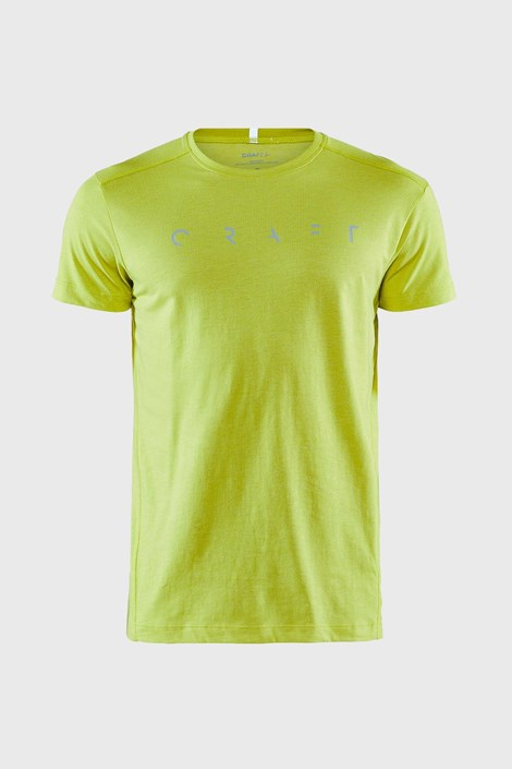 CRAFT Deft neon póló