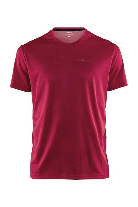 Tricou barbatesc CRAFT Eaze, rosu