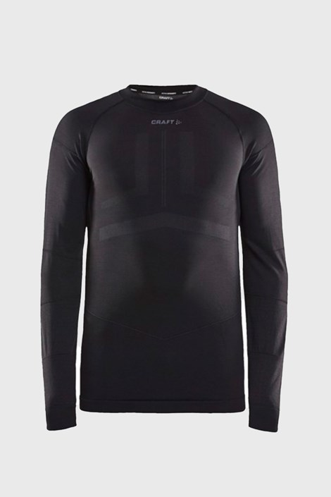 Bluza barbateasca CRAFT Active, negru