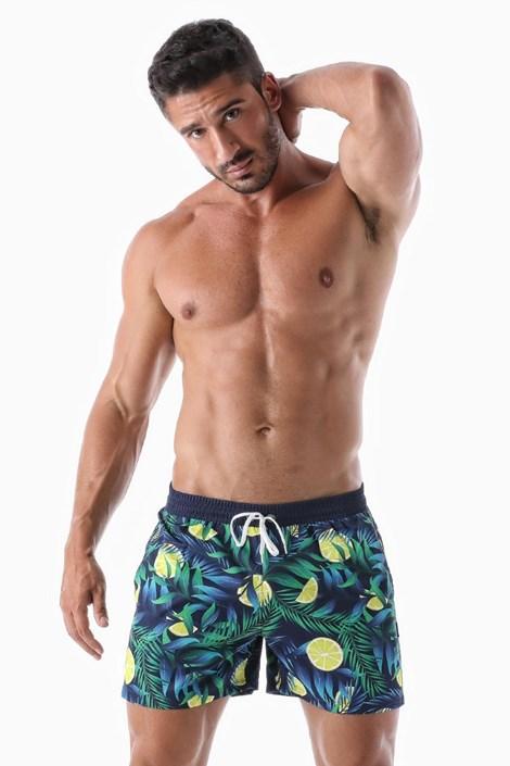 Мъжки бански шорти 2021