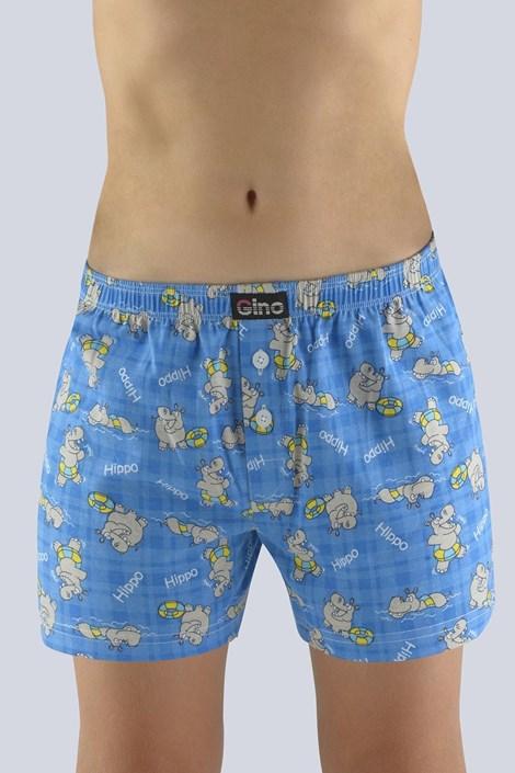 Deške kratke hlače Hippos