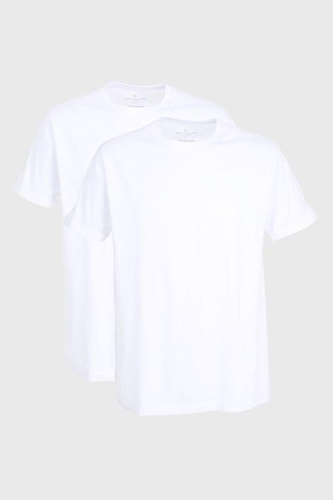 2 PACK бели фланели Tom Tailor