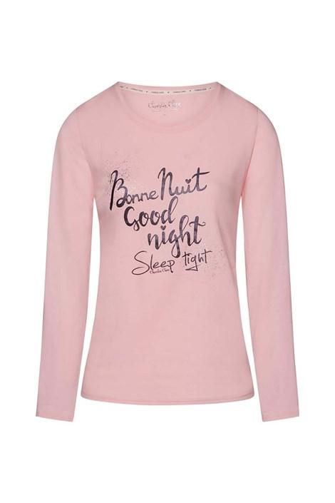 Bonne Nuit női pizsama felsőrész