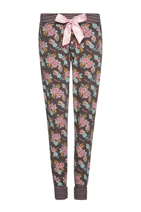 Pantalon pijama Roses