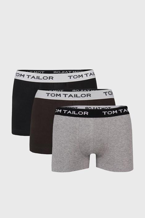 3 PACK μποξεράκι Tom Tailor IV