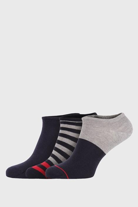 3ШТ низьких шкарпеток Henry