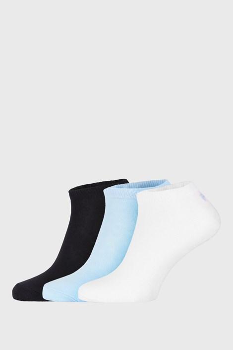 FILA Invisible Sky zokni, 3 pár 1 csomagban
