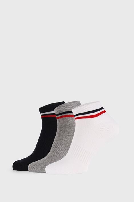 3 PACK къси чорапи Sports