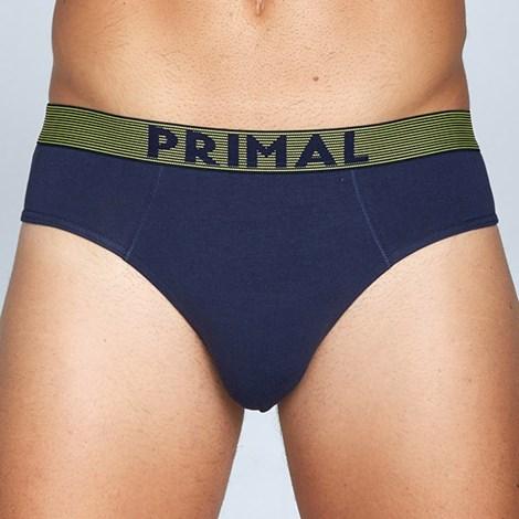 3pack pánskych slipov PRIMAL S155