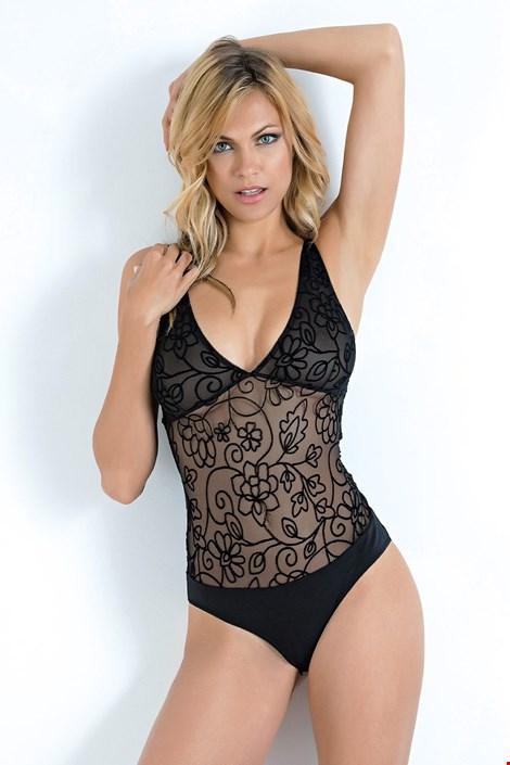 Body dama Chic
