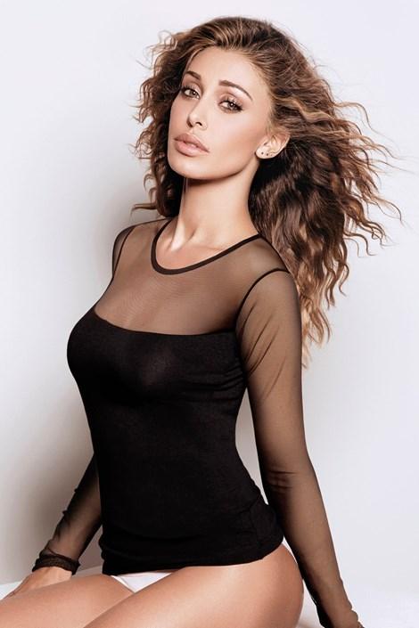 Bluzka damska Sivia