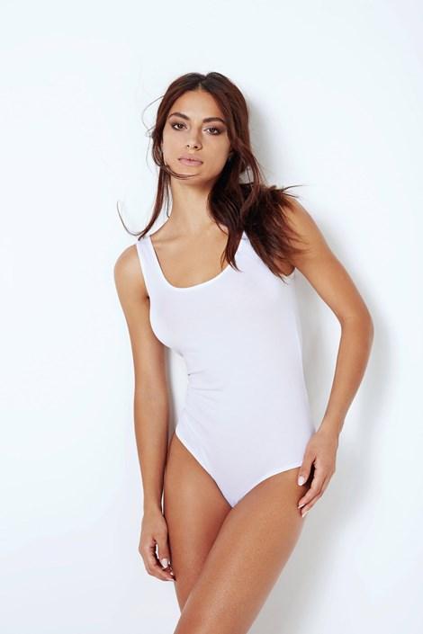 Elisa pamut női body