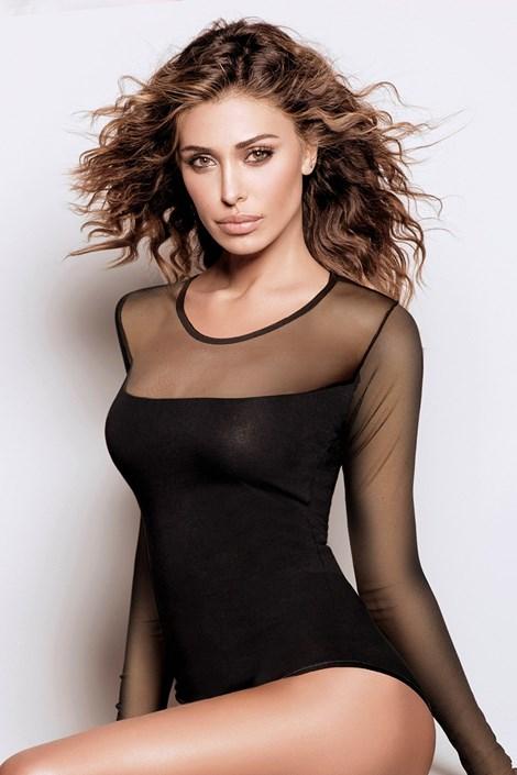 Body Valeria