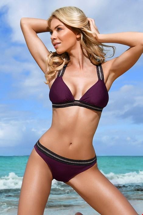 Dvodijelni kupaći kostim Florence TriangleLow