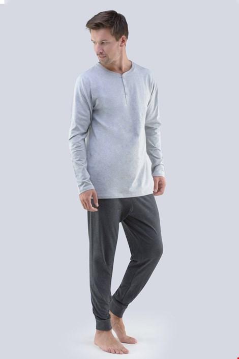 Pánske pyžamo GINO Tomáš
