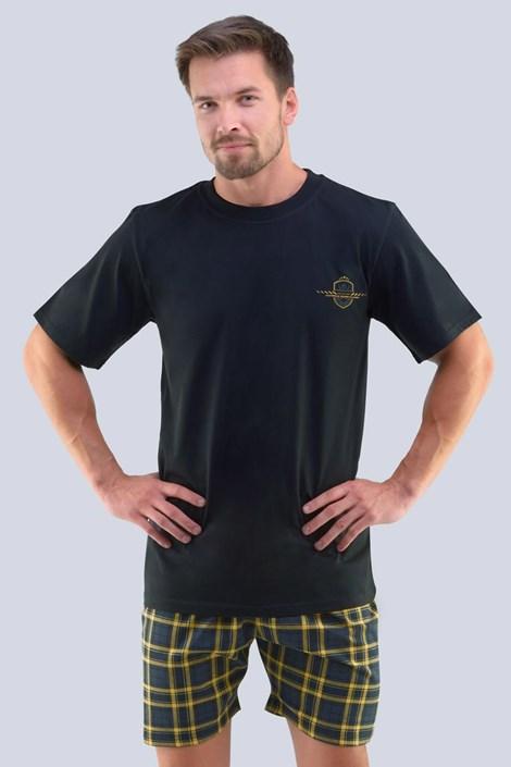 Fekete pizsama Carter