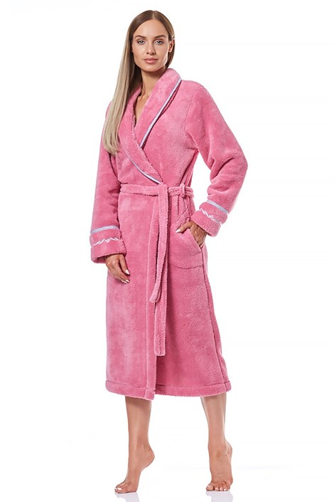 Дамски топлещ халат Candy