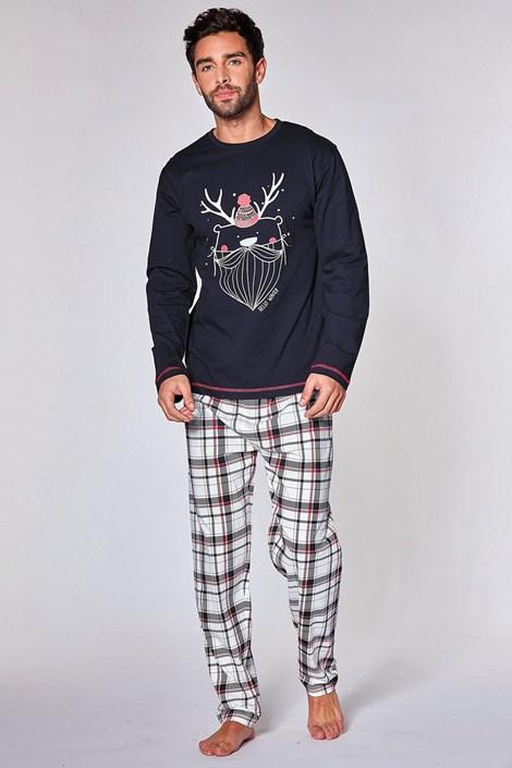 Pijama barbateasca Noel