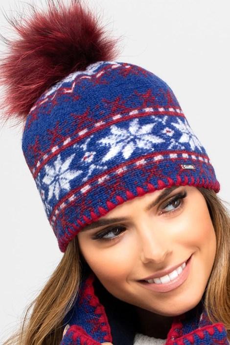 Damska czapka Annapolis