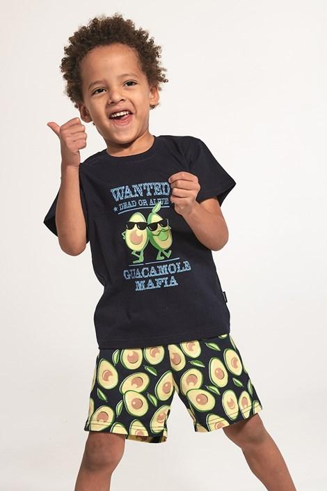 Chlapčenské pyžamo Avocado 2