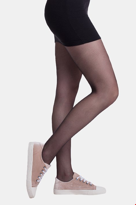 Дамски чорапогащник Bellinda Sneakerstyle 20 DEN черен