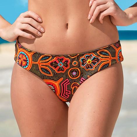 Donji dio kupaćeg kostima Naranja