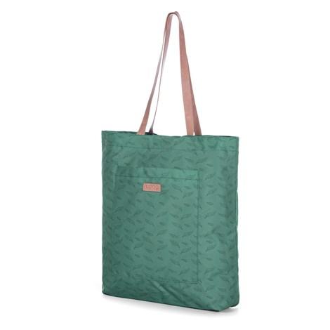 Dámska zelená taška LOAP Tinny
