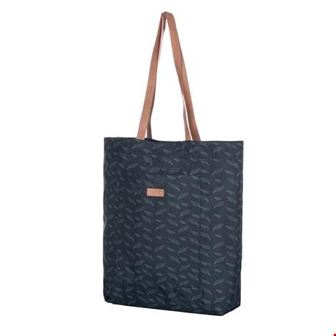 Dámska čierna taška LOAP Tinny