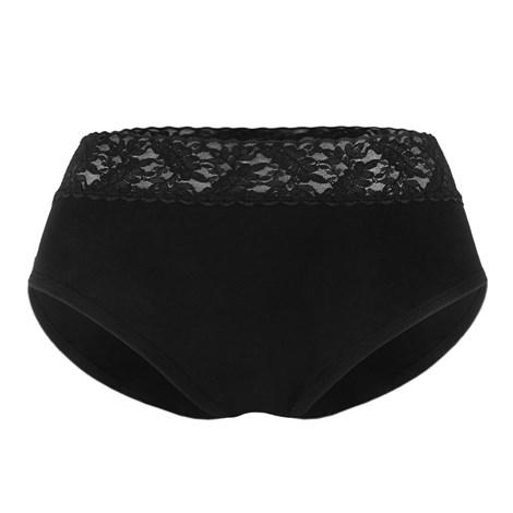 Menstrualne hlačke Flux Bikini, za močne menstruacije