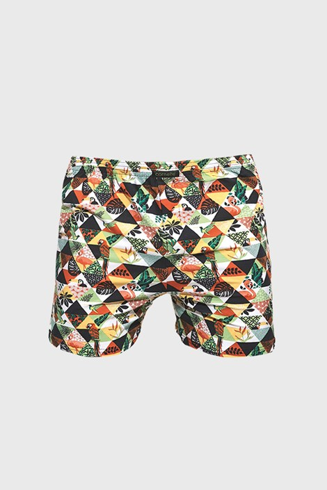 Classic Jungle férfi alsónadrág