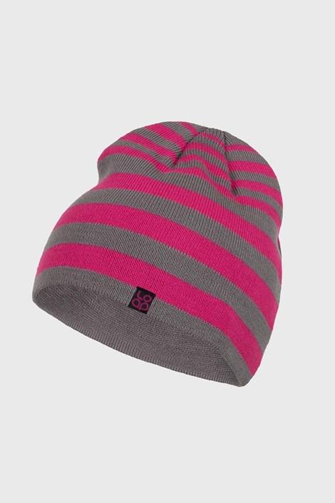 Зимна шапка LOAP Zolle розова