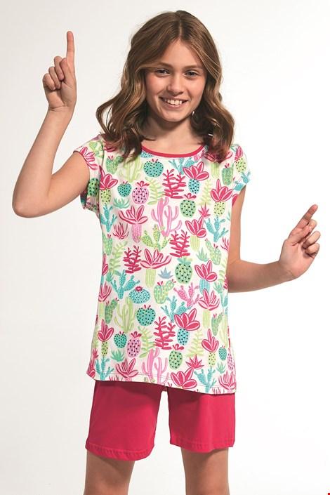 Cactus lányka pizsama