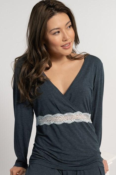 Bluza de pijama Henrietta