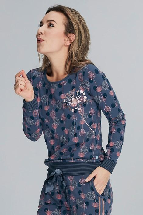 Damska koszulka od piżamy Dandelion