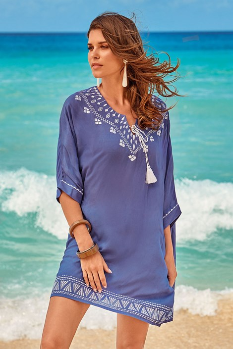 Obleka za na plažo Silvia