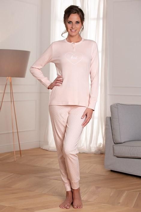 Дамска пижама Melinda